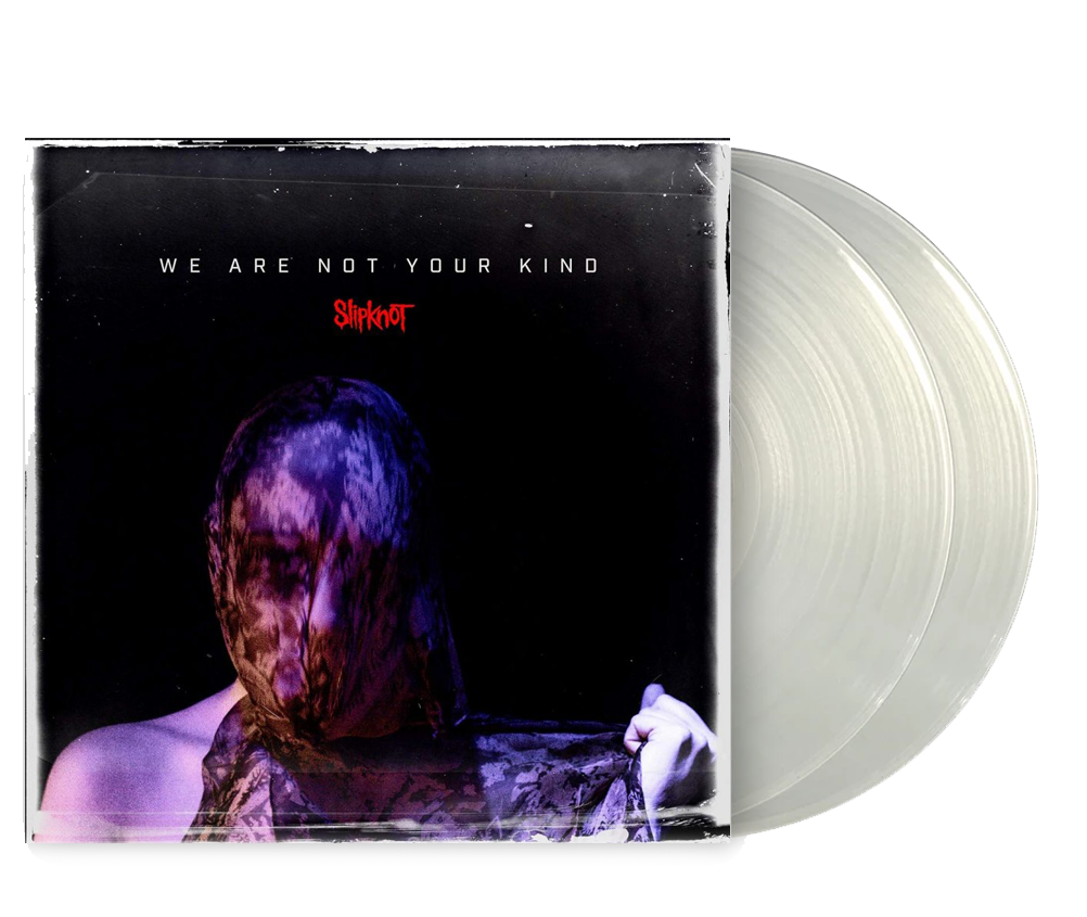 WANYK LIMITED EDITION CLEAR VINYL
