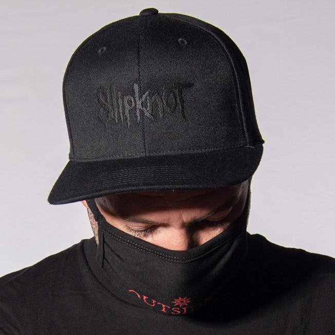 Slipknot Hat 001