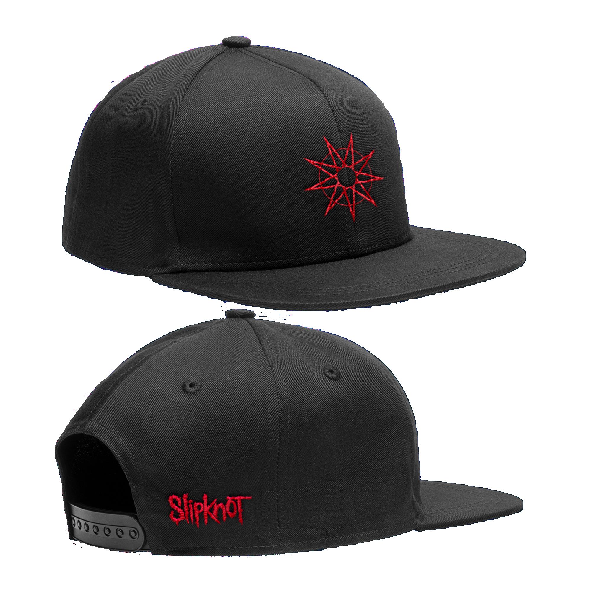 OT9 RED STAR HAT 001